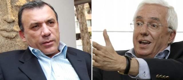 """Roy Barreras calificó al senador Robledo del """"jefe de la ..."""