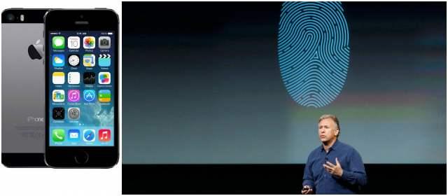 Los smartphones biométricos serán habituales en 2014, según informe
