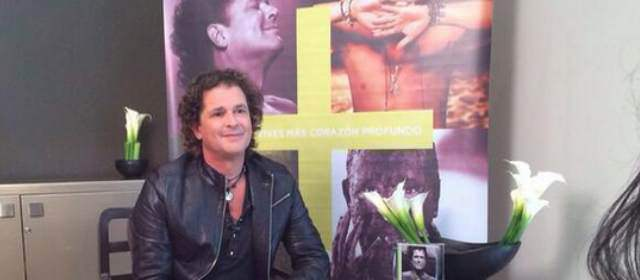 Foto Twitter @carlosvives