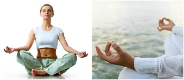 Meditar, para sanar cuerpo y mente
