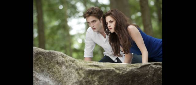 "Sólo para fanáticos ""Breaking dawn part 2"", de Bill Condon 