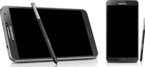 Samsung vendió 10 millones de Galaxy Note 3 en menos de 3 meses
