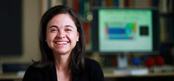 """Física colombiana fue galardonada en E.U. por su trabajo con """"átomos fríos"""""""