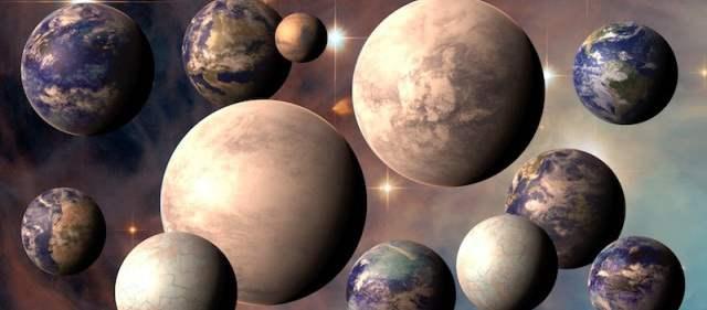 Nasa descubrió 715 nuevos planetas fuera del sistema solar