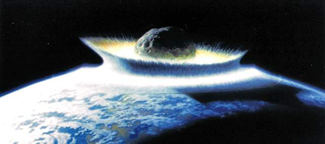 Científicos advierten sobre mayor probabilidad de impactos de asteroides