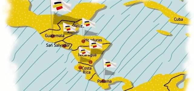 Bancolombia Entra A Guatemala Con El 40 Del Grupo Financiero Agromercantil