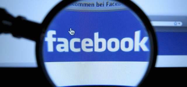 Facebook, según la edad