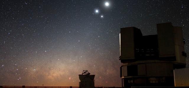El eclipse de abril y el aterrizaje en cometa, eventos claves de 2014