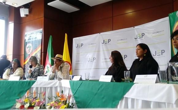 Fiscalía abre investigación contra funcionarios de la JEP