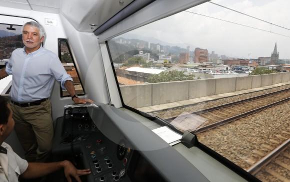Nuevos Estudios Prueba De Fuego Para El Metro De Bogot