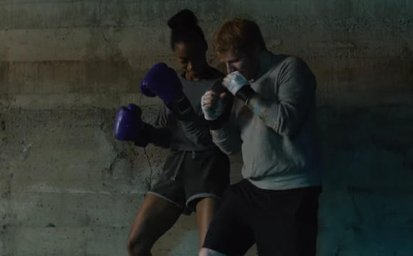 Shape of you tiene influencias latinas, según contó Ed Sheeran a Billboard en una entrevista. FOTO: captura de video
