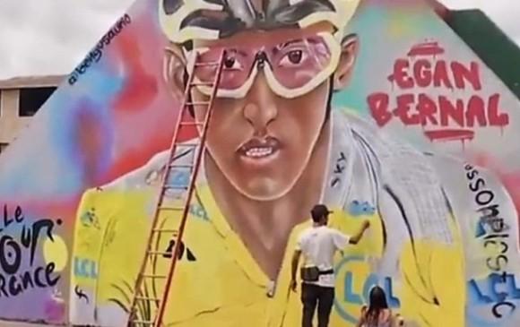 Froome correrá con Bernal en el Criterium de Saitama
