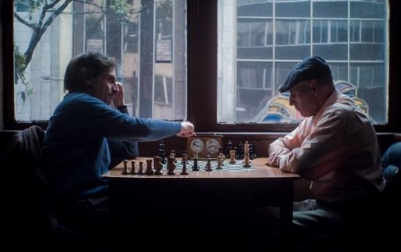 Foto: tomada de la página oficial en Facebook de la película.