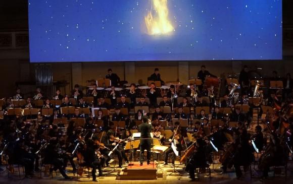 Para esta ocasión el programa tendrá como director a Paolo Bortolameolli y como solista a Eduardo Rojas. Foto: Cortesía