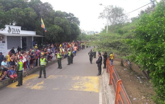 Colombia retomó entrenamiento, atrás quedó Venezuela. Objetivo: Brasil