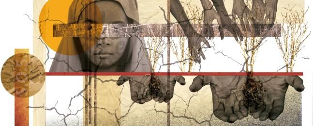 Colombia: los niños del hambre