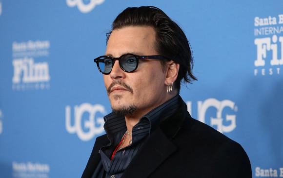El actor de Hollywood ha protagonizado en los últimos dos años una serie de escándalos sobre adicciones, deudas y demandas. Foto: Cortesía