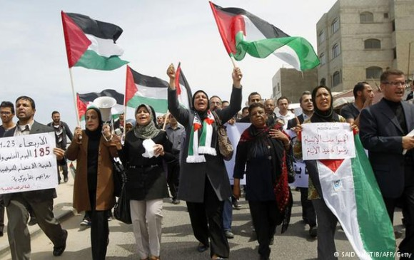 Colombia reconoce a Palestina como Estado libre y soberano