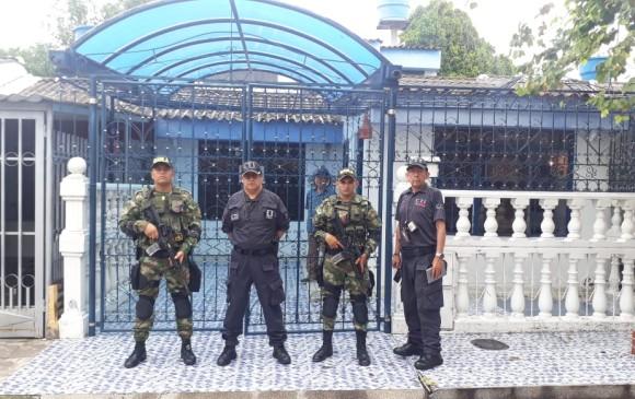 Incautan 19 bienes a presuntos testaferros de FARC por $ 6 millones