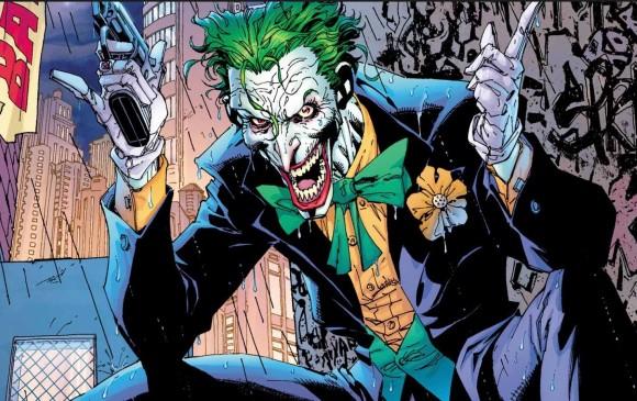 Actor de 'Gladiador' será el nuevo Joker