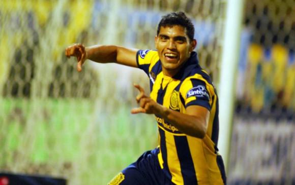 Rafael Delgado se va al Atlético Nacional