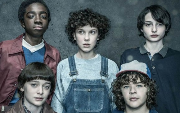 Stranger Things temporada 3 podría situarse en los 90