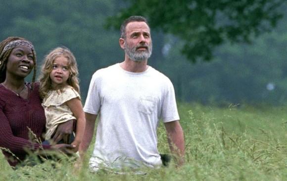 The Walking Dead Foto: AMC
