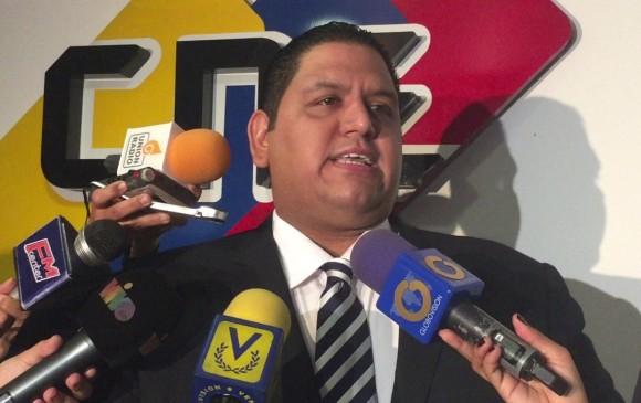 CNE reporta 70% de máquinas de votación constituidas en todo el país