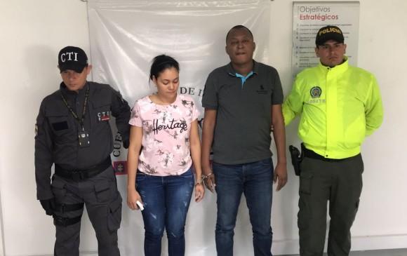Autoridades capturan a hijo del alcalde de Buenaventura