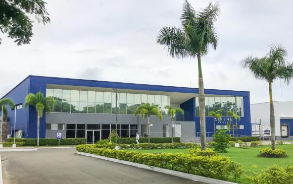 Athena Foods adquiere planta en Bucaramanga para fortalecer su operación a nivel nacional. Foto cortesía Athena Foods
