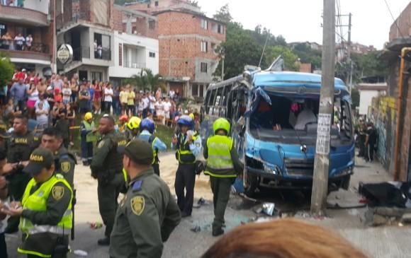 Fotos: Guardianes Antioquia