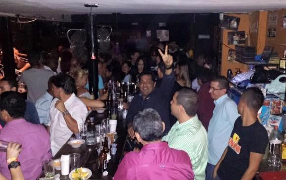 Los cinco lugares para bailar salsa en Medellín