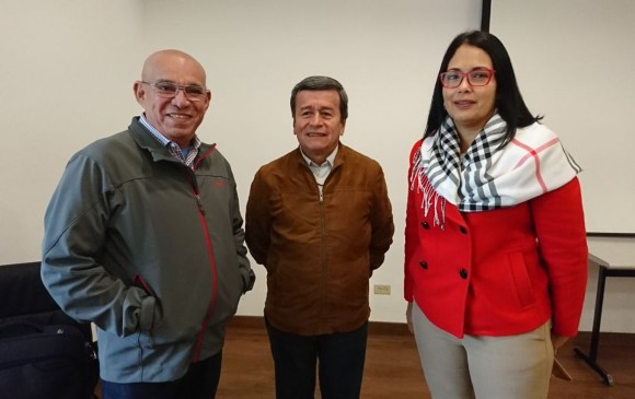 ELN invita a candidatos a la Presidencia a Quito