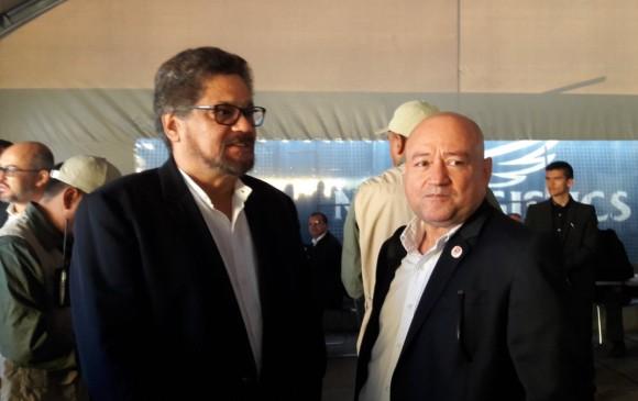FARC ya inscribió sus candidatos al Senado ya la Cámara de Representantes