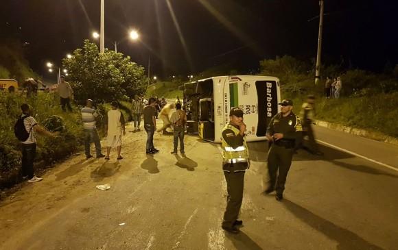 FOTO CORTESÍA POLICÍA METROPOLITANA