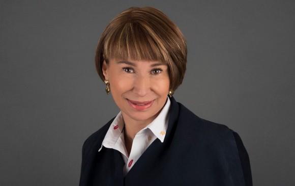 Alicia Arango será ministra de Trabajo en el gobierno Duque