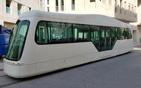 La empresa TIG/m diseña y construye dos tipos de tranvía: estilo antiguo y estilo moderno; el antiguo es el modelo más vendido. FOTO cortesía tig/m
