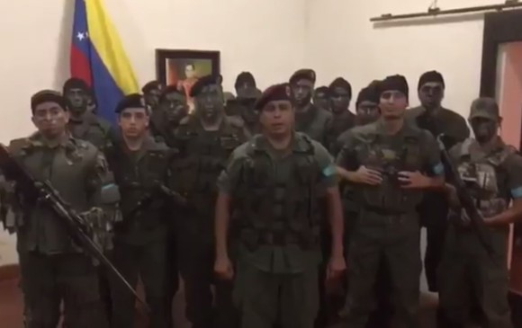 ANC ratifica respaldo al presidente Maduro y la FANB ante arremetidas desestabilizadoras