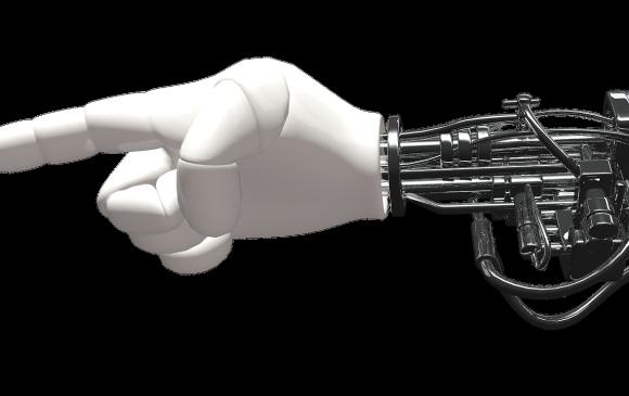 El prototipo del robot aún no se conoce, pero el equipo que lo está desarrollando manifestó sentirse entusiasmado por el tipo de máquinas y de software que puedan surgir. FOTO: Pixabay