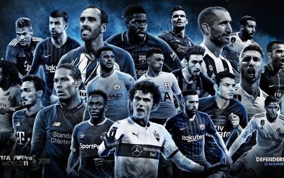 Messi y Dybala, nominados al equipo ideal FIFA-FIFPRO