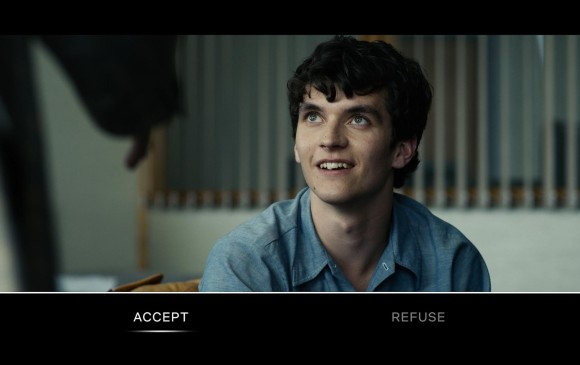 En medio de la película usted tendrá dos opciones para continuar la trama. FOTO Cortesía Netflix