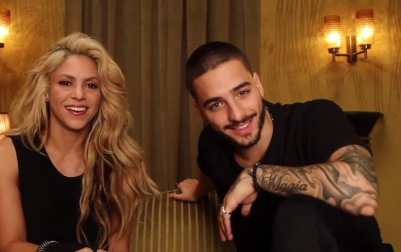 Video que compartió genera gran expectativa — Shakira
