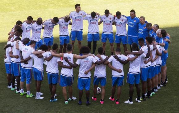 Partidos, formaciones y TV: así se juega la fecha de Eliminatorias Sudamericanas