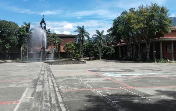 Cerrada la Universidad de Antioquia hasta el próximo lunes por inseguridad