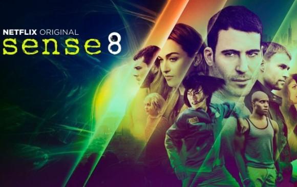 A pedido del público: ¡Sense8 está de regreso!