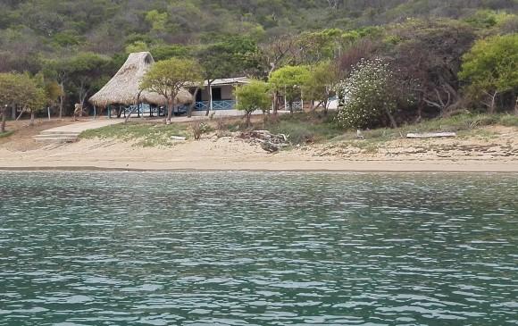 Parques Naturales se solidarizó con la familia de menor atacado por caimán