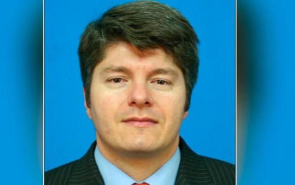 Juan Carlos Salazar será el nuevo director de la Aeronáutica Civil