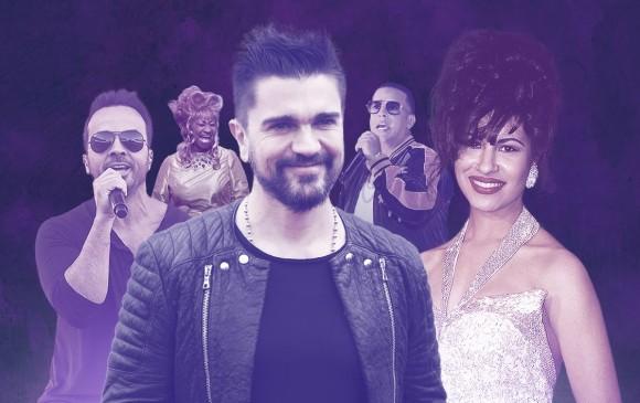 Cinco colombianos entraron a la lista de las 50 canciones en español más influyentes según Rolling Stone. IMAGEN: Rolling Stone