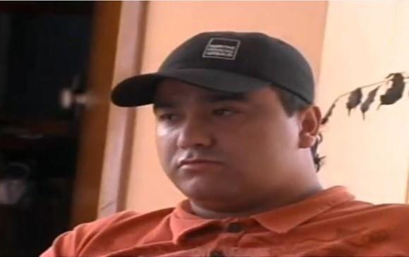 """Carlos Arturo Areiza Arango, apodado """"Papo"""", fue asesinado a bala en el municipio de Bello. FOTO: archivo."""