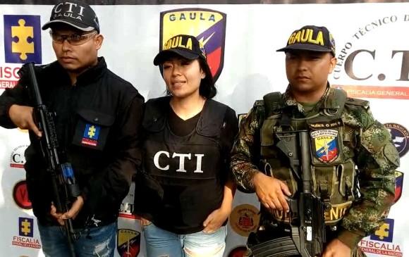 Rescatan a esposa de futbolista de Águilas Doradas que había sido secuestrada